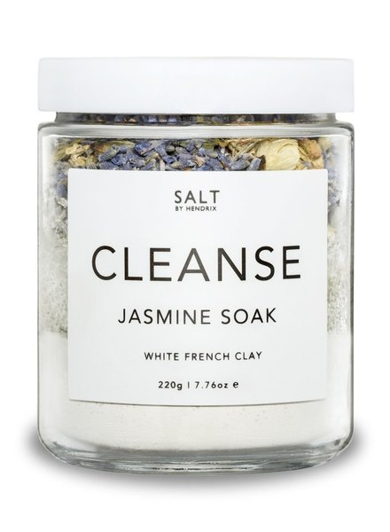 Salt by Hendrix Salt by Hendrix -  Soak Cleanse Jasmine