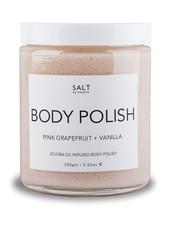 Salt by Hendrix Salt by Hendrix -  Body Polish Pink Grapefruit & Vanilla