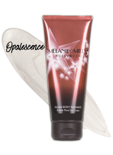 Melanie Mills Melanie Mills Hollywood - Gleam Body Radiance 30ml- Opalescence