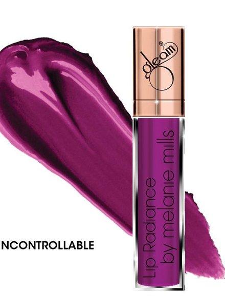 Melanie Mills Hollywood Melanie Mills Hollywood - Gleam Lip Radiance - Uncontrollable
