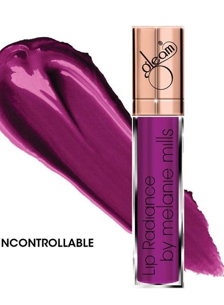 Melanie Mills Melanie Mills Hollywood - Gleam Lip Radiance - Uncontrollable