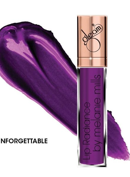 Melanie Mills Melanie Mills Hollywood - Gleam Lip Radiance - Unforgettable
