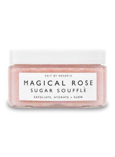 Salt by Hendrix Magical Rose Sugar Soufflé