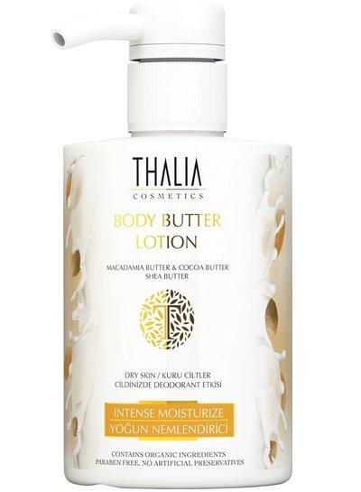 Thalia Beauty Thalia Macadamia Body Butter Lotion 300 ml