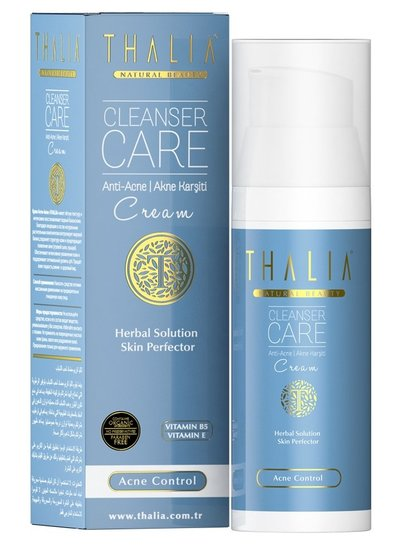 Thalia Beauty Thalia Anti-Acne Creme (50 ml)