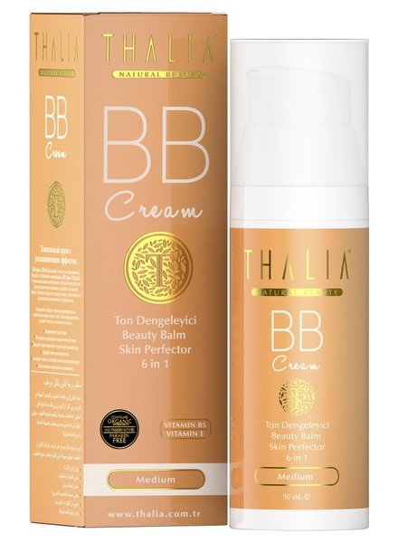 Thalia Beauty Thalia BB Cream Skin Perfector - medium