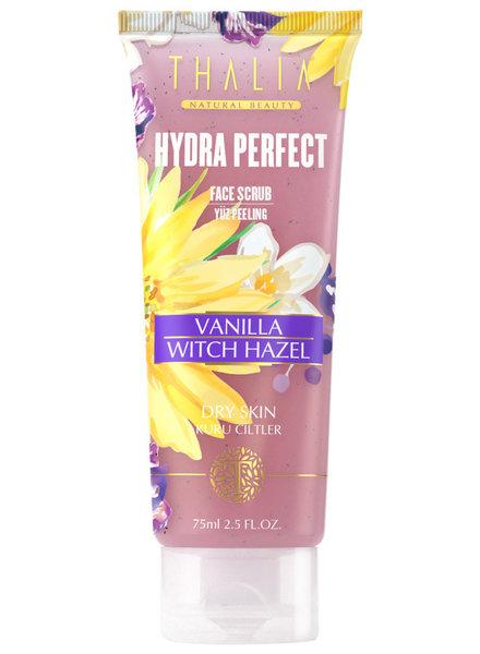 Thalia Beauty Thalia Vanilla & Witch Hazel Face Peeling 75 ml