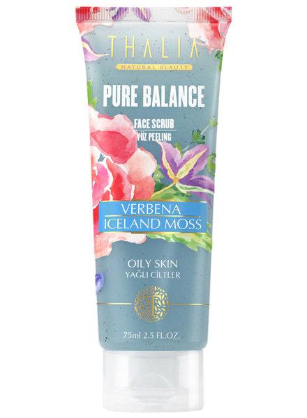 Thalia Beauty Thalia Verbena & Island Moos Face Peeling 75ml