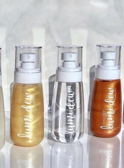 Smolder Cosmetics Lumi Dew Hydra Mist - Original