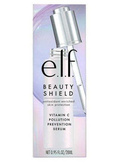 e.l.f. eyeslipsface e.l.f. Beauty Shield Vitamin C Serum
