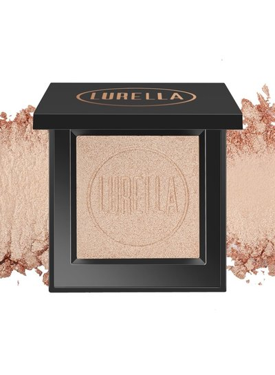 Lurella  Lurella Cosmetics Highlighter - Jewels