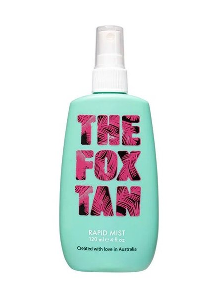 The Fox Tan The Fox Tan - Rapid Mist 120ml