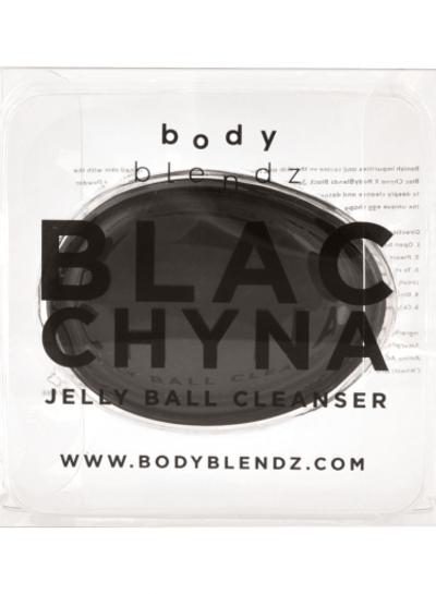 Bodyblendz Black Jelly Ball Cleanser