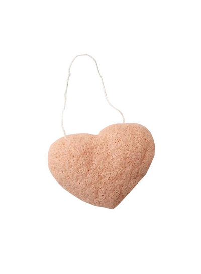 Bodyblendz Pink Konjac Sponge