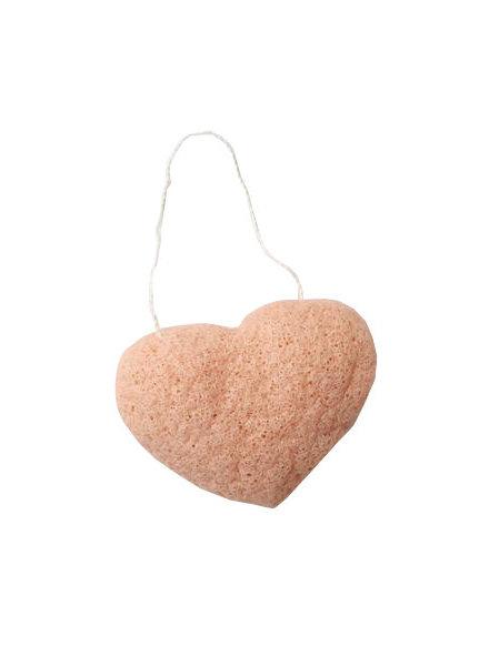 Bodyblendz Body Blendz Pink Konjac Sponge