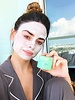 AustralianClay Ageless Angie Green Clay Mask