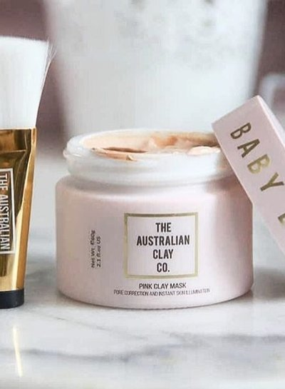 AustralianClay Influencer Set