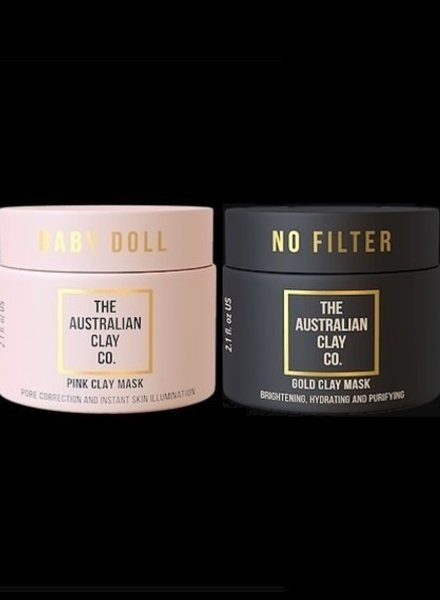 AustralianClay The Australian Clay Co - Influencer Set