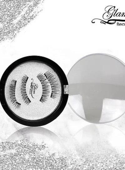 Glam Beauty Glam Lashes - Magnetic Lashes