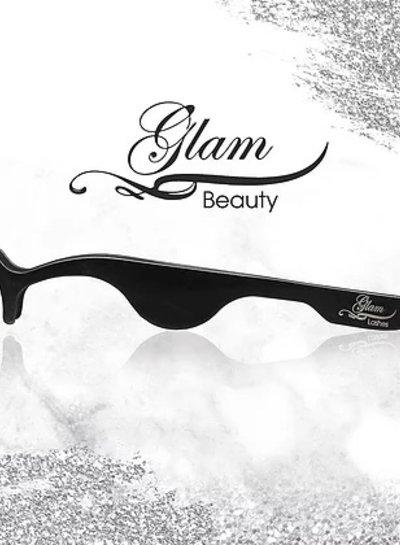 Glam Beauty Glam Lashes - Glam Applikator schwarz