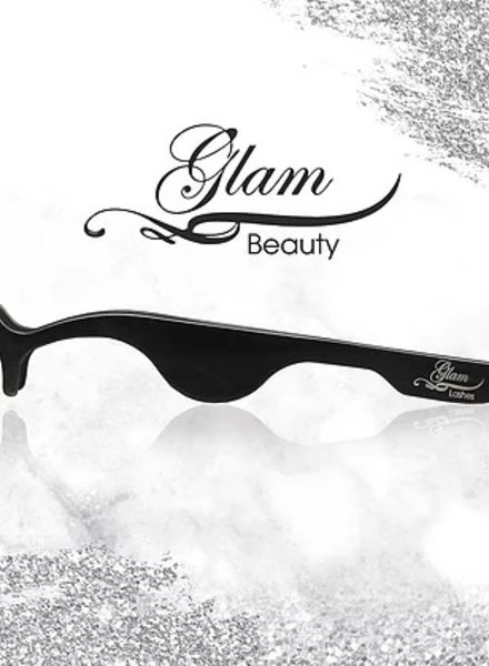 Glam Beauty Glam Lashes - Glam Applikator schwarz