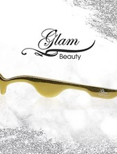 Glam Beauty Glam Lashes - Glam Applikator gold