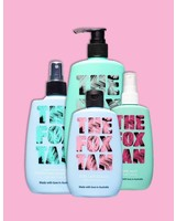The Fox Tan The Fox Tan - All that XL (with Elixir 300ml)