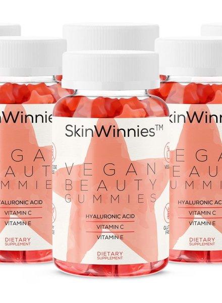 Skin Winnies Skin Winnies - 6 Monats Packung
