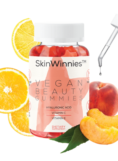 Skin Winnies Skin Winnies - 3 Month Package