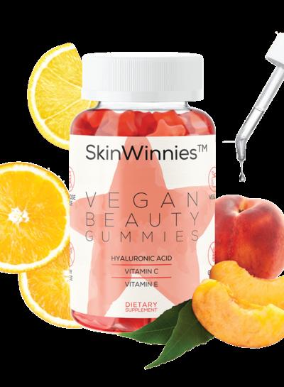 Skin Winnies Skin Winnies - 1 Month Package
