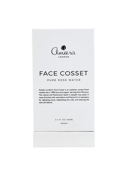 Ameera London Ameera London - Face Cosset Pure Rose Water