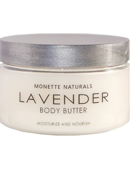 Monette Naturals Monette Naturals - Lavender Body Butter