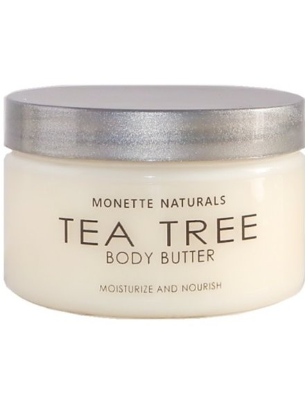 Monette Naturals Monette Naturals - Tea Tree Body Butter