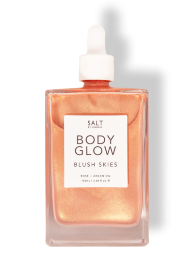Salt by Hendrix Body Glow - Blush Skies