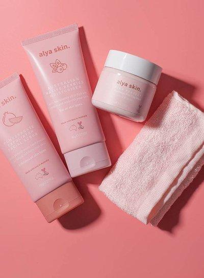Alya Skin  Alya Skin Ultimate Skincare Bundle XL (6x Alya Skin)