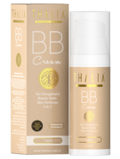 Thalia Beauty Thalia BB Cream Skin Perfector - light
