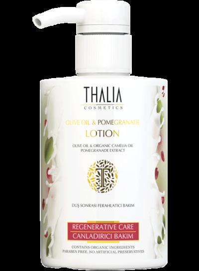 Thalia Beauty Thalia Olive Oil & Pomegranate Lotion 300 ml