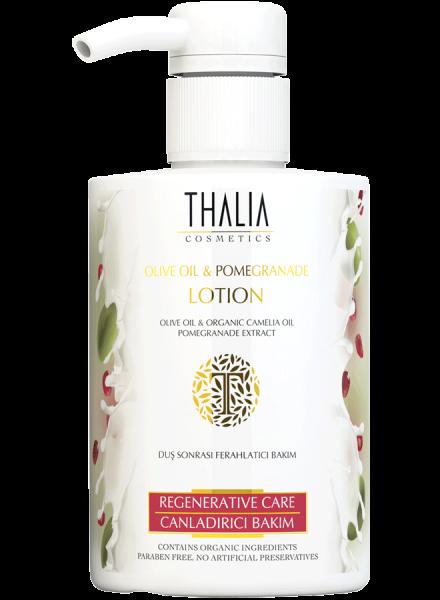 Thalia Beauty Thalia Olivenöl & Granatapfel Lotion 300 ml