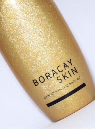 Boracay Skin Boracay Skin - Gold Shimmering Body Oil