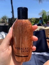 Boracay Skin Boracay Skin - Bronze Shimmering Body Oil