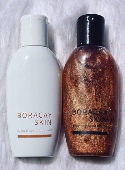 Boracay Skin Boracay Skin - Natural Sun & Body Oil