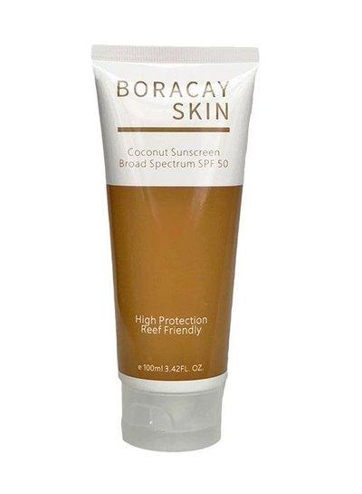 Boracay Skin Boracay Skin - Coconut Sunscreen