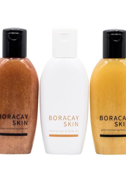 Boracay Skin Boracay Skin - Triple Treat Bundle