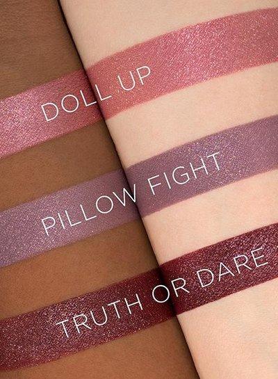 Sugarpill Sugarpill liquid lipstick - Pillow Fight