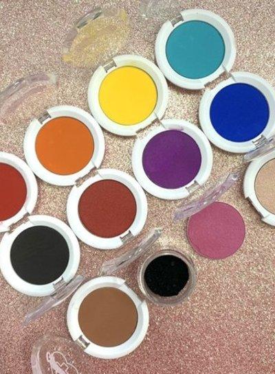 Sugarpill Sugarpill pressed eyeshadow - Love+