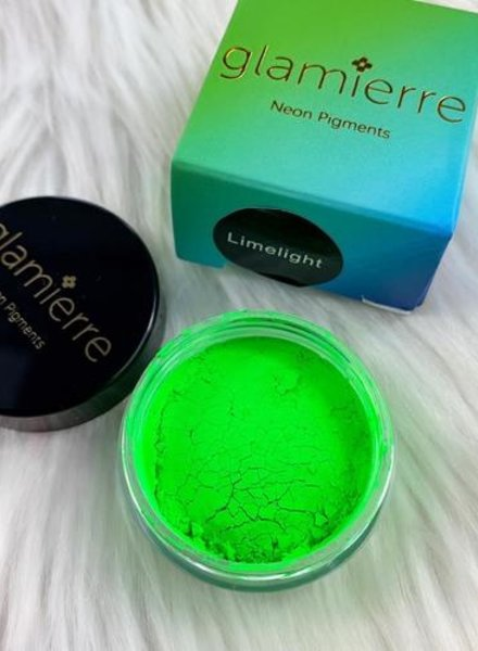 Glamierre Glamierre - Limelight Neon Pigment