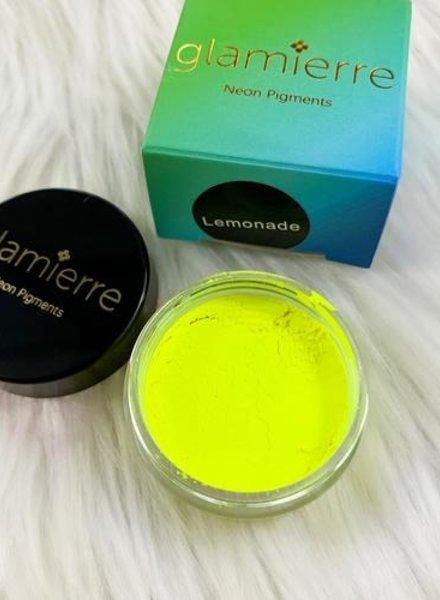 Glamierre Glamierre - Lemonade Neon Pigment