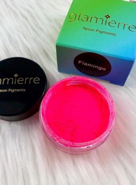 Glamierre Glamierre - Flamingo Neon Pigment