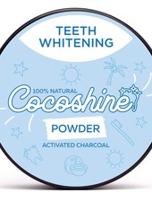 Cocoshine Cocoshine - Teeth Whitening Powder