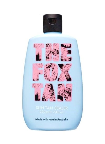The Fox Tan The Fox Tan - The Trio (Rapid Mist, Elixir, Sealer)